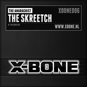 ANARCHIST, The - X-Bone 006