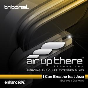 TRITONAL feat JEZA - I Can Breathe