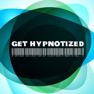 VARIOUS - Get Hypnotized (A Unique Collection Of Electronic Music Vol 4)
