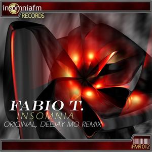 FABIO T - Insomnia