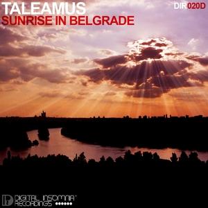 TALEAMUS - Sunrise In Belgrade