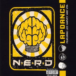 NERD - Lapdance (Explicit)