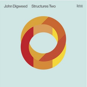 DIGWEED, John/VARIOUS - Structures Two