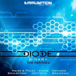 DIODE - Binary EP (remixes)