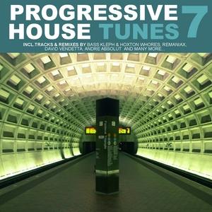 VARIOUS - Progressive House Tunes Vol 7