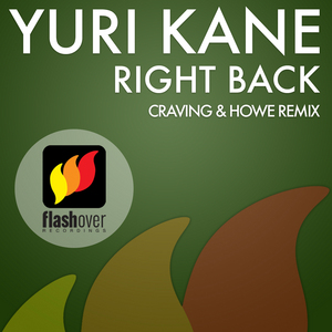KANE, Yuri - Right Back
