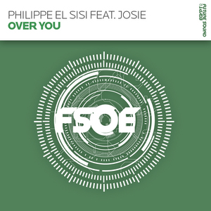 EL SISI, Philippe feat JOSIE - Over You
