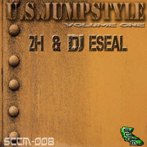 2H/DJ ESEAL - US Jumpstyle Volume One