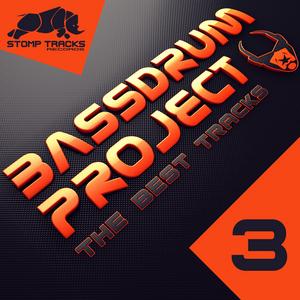 BASSDRUM PROJECT - The Best Tracks Vol 3