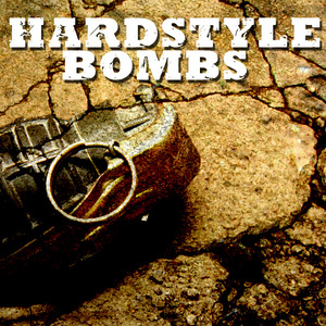 VARIOUS - Hardstyle Bombs!