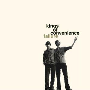KINGS OF CONVENIENCE - Failure