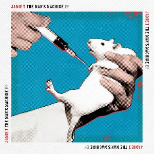 JAMIE T - The Man's Machine EP (Explicit)