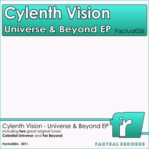 CYLENTH VISION - Universe & Beyond EP