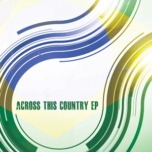 VARIOUS - Across This Country