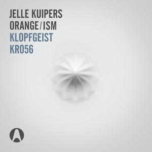 JELLE KUIPERS - Orange