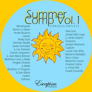 VARIOUS - Summer Comp Vol 1