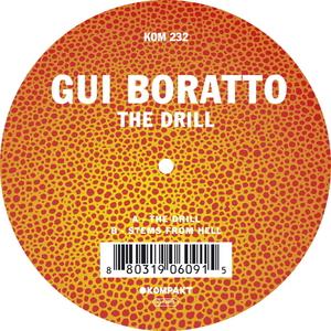 BORATTO, Gui - The Drill