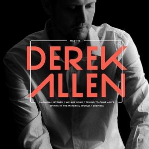 ALLEN, Derek - DJA EP