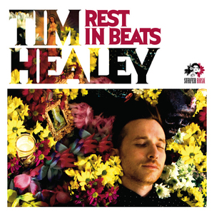 HEALEY, Tim - Rest In Beats