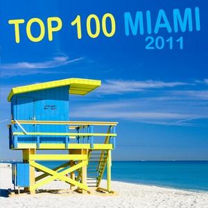 VARIOUS - Top 100 Miami 2011