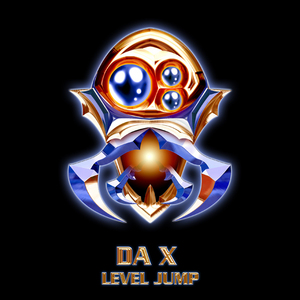 DA X - Level Jump
