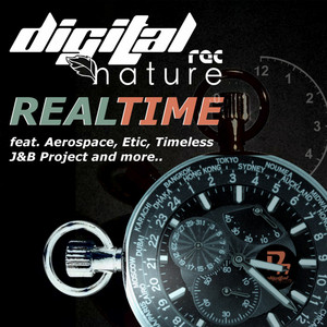 VARIOUS - Real Time