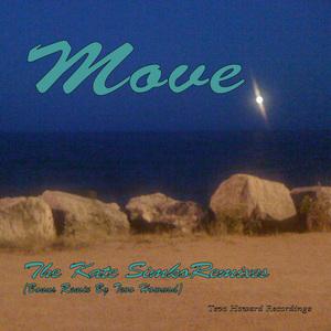 HOWARD, Tevo - Move (The Kate Simko remixes)