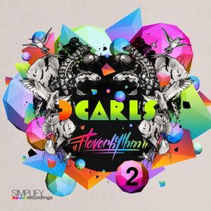 DCARLS - Flavorhythm EP Part 2