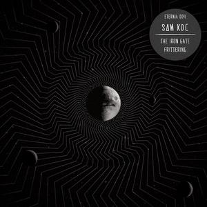 SAM KDC - The Iron Gate