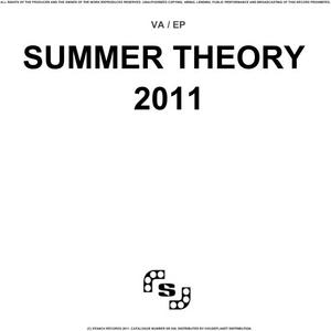 VARIOUS - Summer Theory 2011