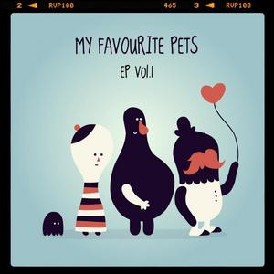 VARIOUS - My Favourite Pets Vol 1