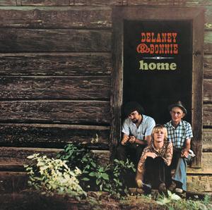 DELANEY & BONNIE - Home