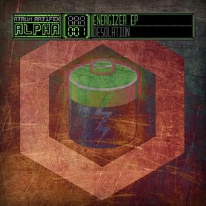 DESOLATION - Energizer EP