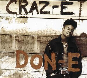 DON-E - Crazy