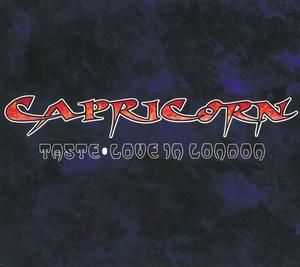 CAPRICORN - Taste