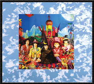 ROLLING STONES, The - Their Satanic Majesties Request- Non EU