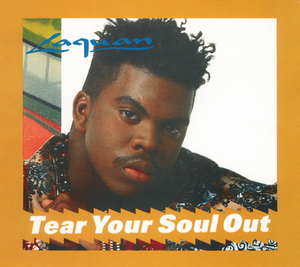 LAQUAN - Tear Your Soul Out