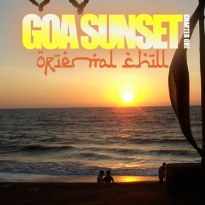 VARIOUS - Goa Sunset (Oriental Chill Chapter One)