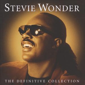 WONDER, Stevie - Stevie Wonder The Definitive Collection 2002