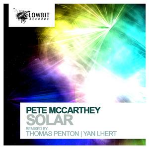 MCCARTHEY, Pete - Solar