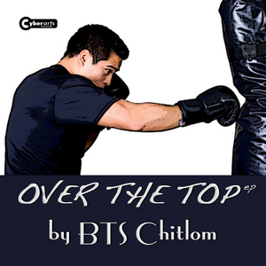 BTS CHITLOM - Over The Top EP