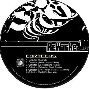 CORTECHS - Cofactor Remixes