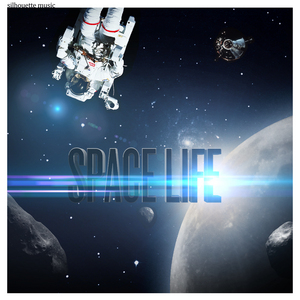 SPACE LIFE - Sounds Of Earth EP