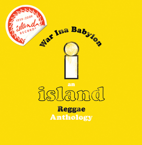 VARIOUS - Island Records Reggae Box Set - War Ina Babylon (Part 3)