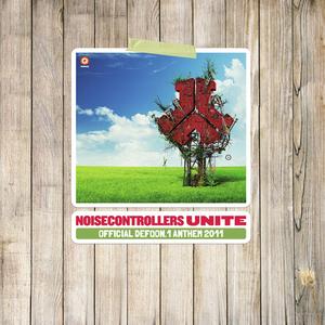 NOISECONTROLLERS - Unite