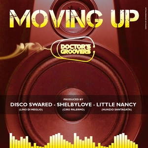 DOCTOR'S GROOVERS - Moving Up