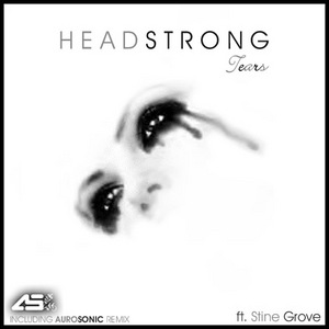 HEADSTRONG feat STINE GROVE - Tears