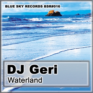 DJ GERI - Waterland