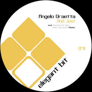 DRAETTA, Angelo - And Just EP