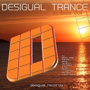 VARIOUS - Desigual Trance In Ibiza 2011